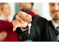 6 Romanian estate agents wanted! PAID training ! 400-500£/week