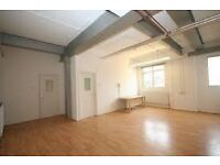 Prime / Affordable Live-Work Units available in N15