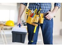 Your local company offering handyman and maintenance services from A-Z.