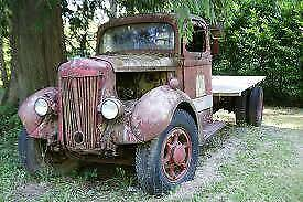 scrap metal old farm trucks and old cars removed Gawler Gawler Area Preview