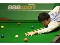 World Snooker Semi Final Tickets - 04 May 10:00