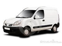Owner Driver with OWN small van urgently needed in Maidstone areas