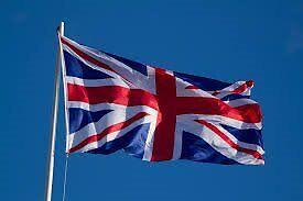 Union Flag 5ft x 3ft NYLON