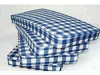 Single budget mattresses