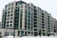 1 bed + Den luxury spacious Condo for lease at Warden/Hwy 7