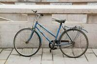 Old bike, bikes, bicycle WANTED