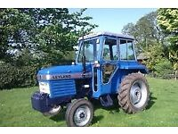 Wanted Leyland 245 Tractor
