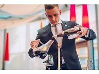Wine Expert (Head Sommeliers) Required - £24k-£30k