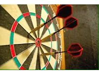Ladies darts