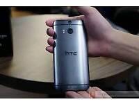 HTC one m8 unlock