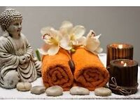 Aromatherapy Massage - mobile (in the comfort of your own home), fully professional and insured