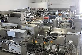Business Partner Wanted - Restaurant Equipment Wholesale and Retail Across Canada