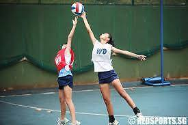 TUESDAY NETBALL: Ladies Individuals - Springvale Dingley Village Kingston Area Preview