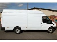 Man and van removal service and rubbish clearance service in London 24 / 7 short notice book &@@£