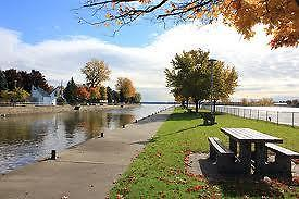 Sainte Anne de Bellevue (Waterfront)