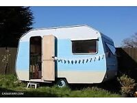 Wanted - Caravan For Spares, Must be towable, Thanks, Contact 07763119188