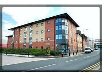 1 Bed Apartment to rent in Hull City Centre