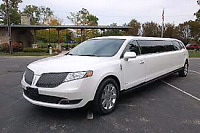 Prom Party Buses and Limousines