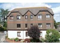 Nice 2 bed flat in Shiphay,Torquay, close to hospital, on bus route and close to amenities