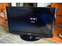 32 inch LG Hd TV....only 79