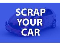 Scrap my car Manchester, BEST PRICES PAID