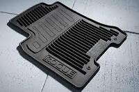 All-Season Rubber Mats (Front and back) for Nissan Rogue - $60