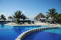 SUN & SAND at the Blue Bay Grand, Mayan Mexico - 1 bedroom