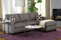 Brand NEW Sectional! Call 506-634-1010!