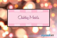Ashley Maids Is Hiring Full time!! With Full Benefits!
