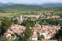 Agricultural land for sale in southern France