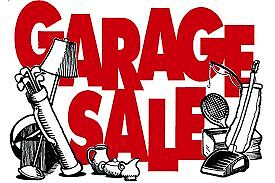 Everything <$10 or FREE Garage Sale Sat 27 August 12-2pm BONDI Bellevue Hill Eastern Suburbs Preview