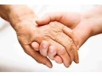 RGN or Registered Nurse position in a nursing home - Great Pay - Fantastic Team to join!