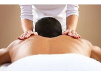 Full Body Swedish Massage by Male in Leeds City Center LS1