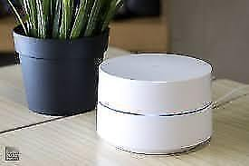 SMART HOME WIFI SYSTEM BY GOOGLE