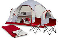 Looking for Camping Gear