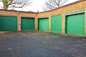 Secure Garage for Rent - Central Chiswick