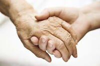 Personal Support Worker-Alzheimer's and Dementia