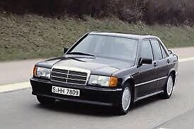 Looking for 190e,190D, 190 Cosworth or any 240 D