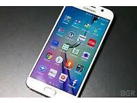 Samsung galaxy S6 32gb factory Unlock to all networks good use condition