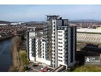 2 bedroom flat for Rent - Overstone Court, Cardiff Bay