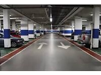 Car park space available