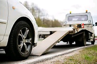 Tow truck, boost, key lock out and gas delivery services