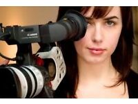 Volunteer You Tube Videographer Gosport