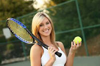 Tennis!!Come Have Some Fun In The Open Air!!!!!