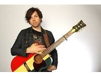 Ryan Adams Tickets x2 STANDING Cambridge Corn Exchange Thursday 21st September £150 the pair