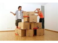 Man and Van best House Removls in uk call Ali