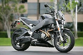 Wanted, Buell XB12SS