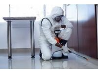 Professional Pest Control London Covering Barking, Dagenham,Newham and all London prices from £60