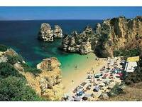 Get this bargain _belfast to faro 2 return tickets for sale 3 june to 10 june