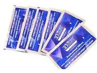 3d crest lux proffesional whitening strips .5 pairs (10 strips) direct from Proctor and Gamble US